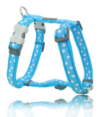 Stars Dog Harness TQ