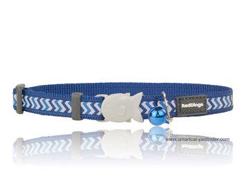 Ziggy Cat Dark blue