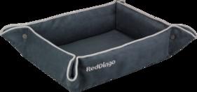 2-way bed Grey
