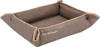 2-way bed Taupe katt / hund
