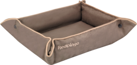 2-way bed Taupe