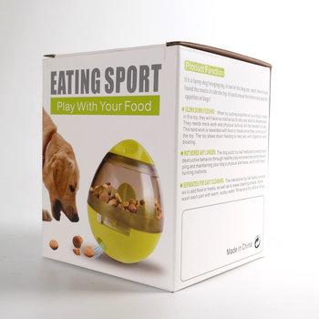 Eating Sport Aktivitetsägg Rosa