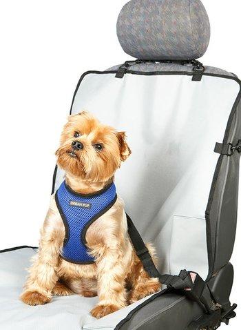 Bilsätesskydd för hund - Framsäte