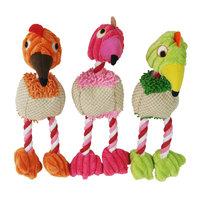 Birdie Hundleksak 3-pack