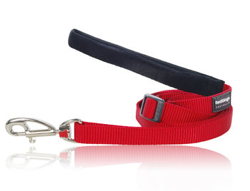Adjustable lead red