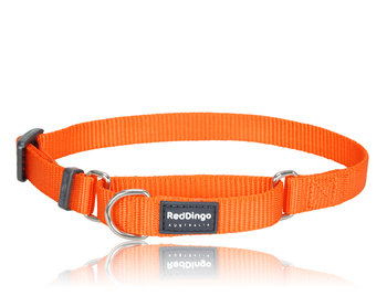 Halvstryp halsband Orange